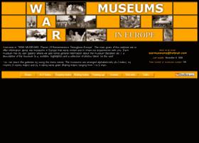 Warmuseums.nl