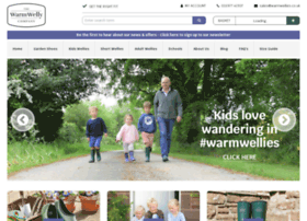 warmwellies.co.uk