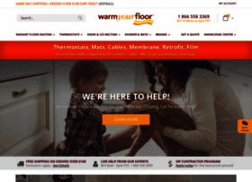 warmyourfloor.com