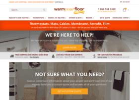 warmyourfloors.com