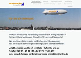 warnecke-immobilien.com