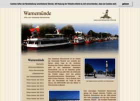 warnemuende-infos.de