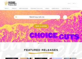 warnerchappellpm.com