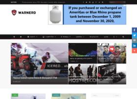 warnerd.net