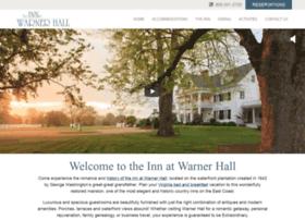 warnerhall.com