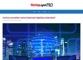 warninglightpro.com