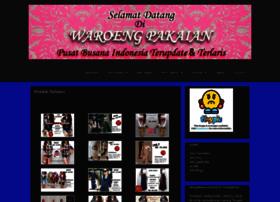 Waroengpakaian.wordpress.com