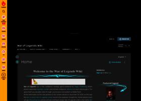 waroflegends.wikia.com
