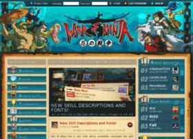 warofninja.com
