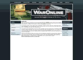 waronline.nl