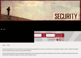 waronwhistleblowers-bravenew.nationbuilder.com