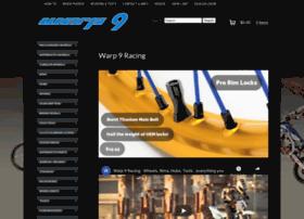 warp9racing.com