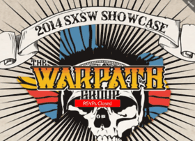 warpathgroupsxsw2014.splashthat.com