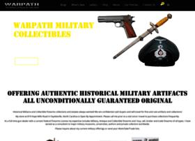 warpathmilitaria.com