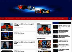 warpedfactor.com