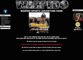 warpedsportz.com