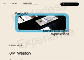 warpjapan.com