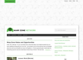 warpzonenetwork.com
