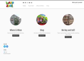 warpzoneonline.com