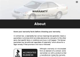 warranty.cool