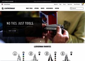 warranty.leatherman.com