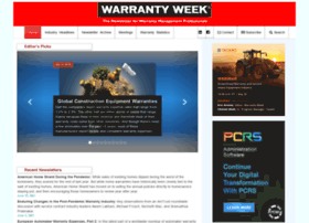 warrantyweek.com