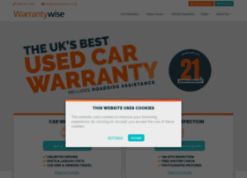 warrantywise.co.uk