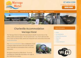 warregomotel.com.au