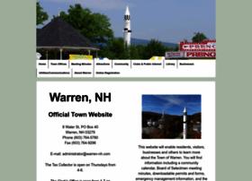warren-nh.com