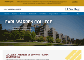 warren.ucsd.edu