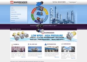 warrender.com