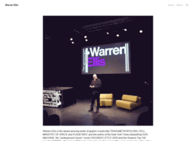 warrenellis.com