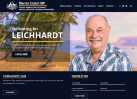 warrenentsch.com.au