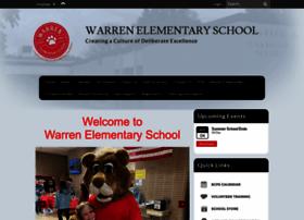 warrenes.bcps.org