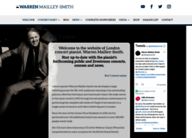 warrenmailley-smith.com