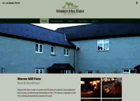 warrenmillfarm.co.uk
