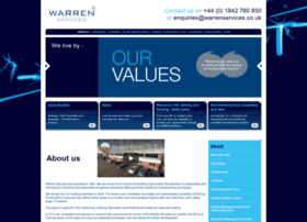 warrenservices.co.uk
