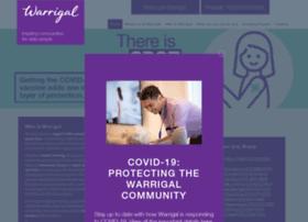 warrigal.com.au