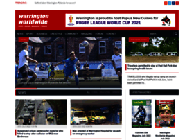 warrington-worldwide.co.uk