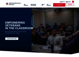 warrior-scholar.org