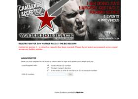 warrior2.warrior.co.za