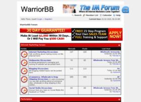 warriorbb.com
