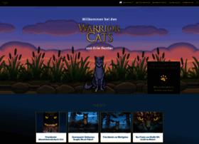 warriorcats.de