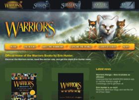 warriorcats.supadu.com