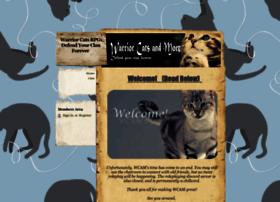 warriorcatsandmore.webs.com