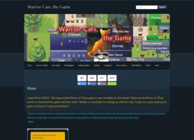 warriorcatsgame.weebly.com