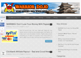 warriordojo.com