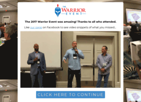 warriorevent.com
