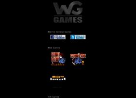 warriorgeneral.com