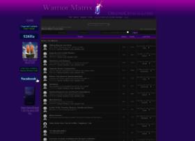 warriormatrix.com